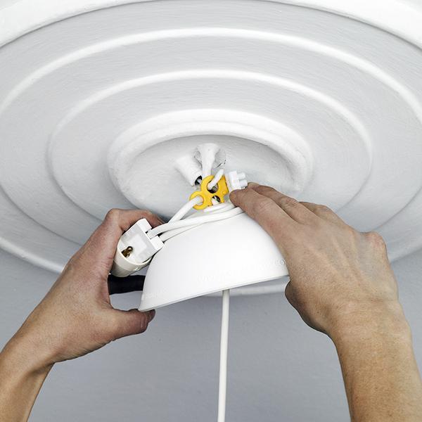 Классы безопасности светильников