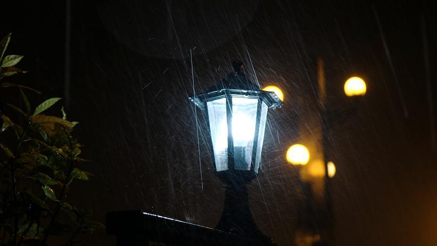 Уровни защиты светильников